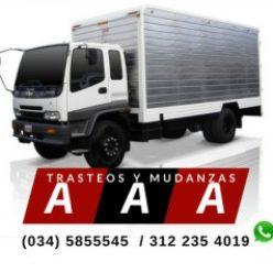 Trasteos AAA